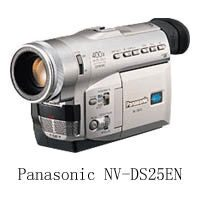 Panasonic NV-DS25EN