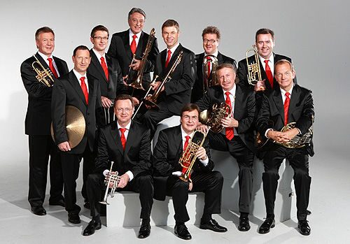 German Brass (Германия)